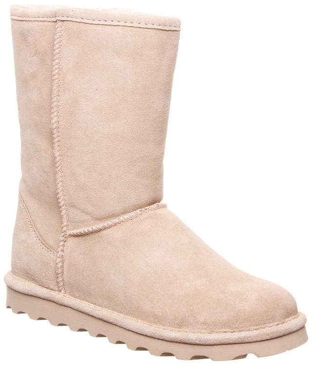 BearPaw Women Elle Short Boots Women Shoes