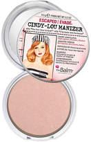 TheBalm Cindy Lou Manizer Rose Highlighter