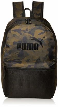 Puma unisex adult Backpack