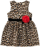 Kate Spade Classic Leopard Dress