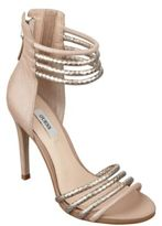 GUESS Chanta Single-Sole Strappy Sandals