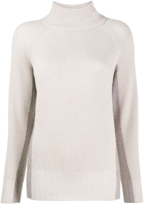 Lorena Antoniazzi Turtleneck Sweater