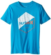 Hurley Graced Tee (Big Kids)