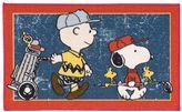 """Peanuts Friends Golf Rug - 18"""" x 30"""""""