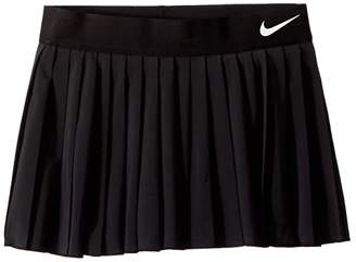 Nike Victory Tennis Skirt (Little Kids/Big Kids)