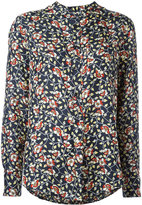 Isabel Marant Rusak blouse - women - Silk - 38