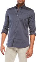 Victorinox Grenz Standard Fit Solid Shirt
