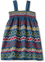 Stella McCartney Magnolia Girl Dress in Blue. - size 6Y (also in )