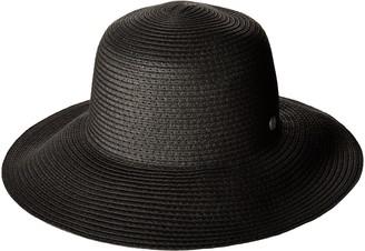 Coal Women's The Charlotte Packable Floppy Sun Hat
