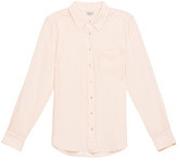 Rails Kate Blush Buttondown