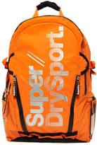 Superdry Sport Tarp Reflective Backpack