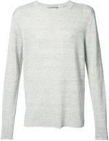 Vince knitted top - men - Cotton - S