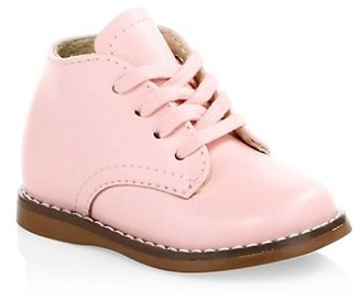 FootMates Baby's Tina Leather Booties