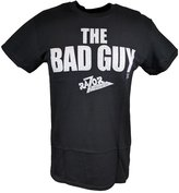 WWE Razor Ramon The Bad Guy Mens T-shirt-L