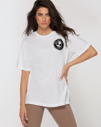 Lorna Jane Swagger Oversized Tee