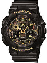 G-Shock Classic Series Camouflage Analog Digital Watch