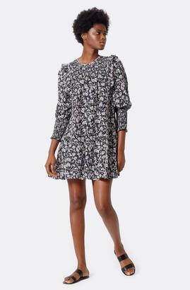 Joie Jamila Silk Dress