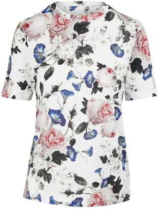 Erdem Hettie t-shirt