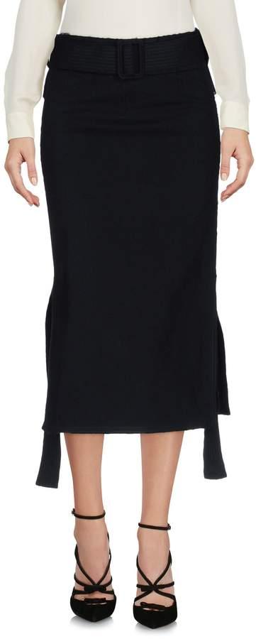Damir Doma 3/4 length skirts