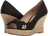Tory Burch Dory 85mm Espadrille Women's Wedge Shoes