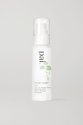 Pai Skincare Net Sustain Century Flower Lotus & Orange Blossom Soothing Tonic, 50ml
