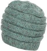 Woolrich Rosette Cloche Hat - Wool Blend (For Women)