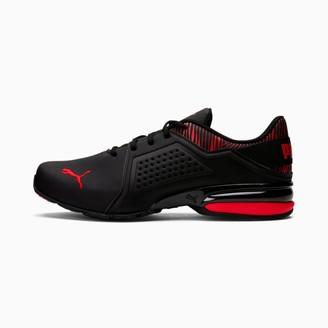 Puma Viz Runner Graphic Men's Sneakers