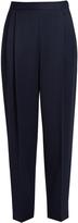 The Row Sea wool-gabardine trousers