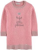 Mayoral Fancy sweater dress
