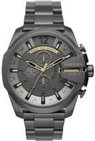 Diesel R Mega Chief Chronograph Bracelet Watch, 51mm x 59mm