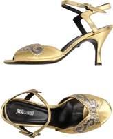 Just Cavalli Sandals - Item 11297333
