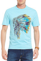 Daniel Cremieux Jeans Chief Short-Sleeve Graphic Tee