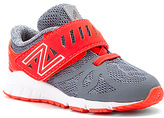 New Balance Baby Vazee Rush Hook & Loop