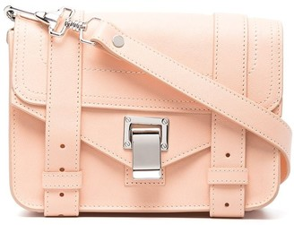Proenza Schouler PS1 mini crossbody bag