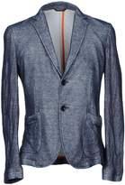Grey Daniele Alessandrini Blazers - Item 49286659