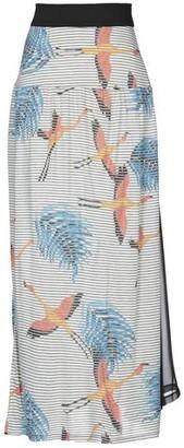 Mariuccia Long skirt