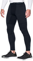 Under Armour UA ColdGear Armour Twist Compression Leggings