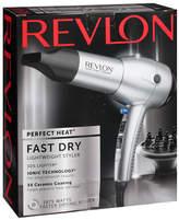 Revlon Tourmaline Ionic Ceramic Speed Hair Dryer 1875 Watt