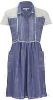 Paul & Joe Sister Women's Roma Dress Blue