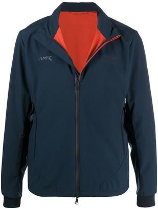 Hackett Aston Martin Racing jacket