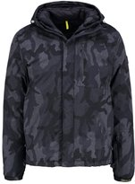 Replay Winter Jacket Black
