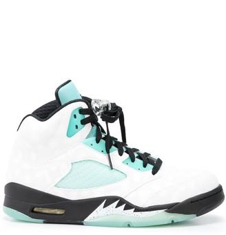 Jordan Air 5 Retro high top sneakers