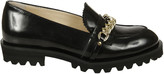 Blugirl Thick Sole Loafers