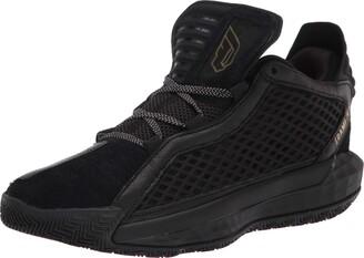 adidas Unisex Dame 6 Leather Basketball Shoe