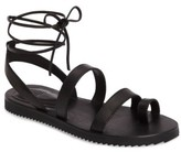 Eileen Fisher Women's Wales Lace-Up Sandal