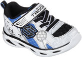 Star Wars Skechers Dynamo Stormtrooper Boys Athletic Shoes - Toddler