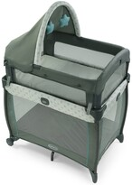 Thumbnail for your product : Graco My View 4-in-1 Bassinet