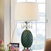 Dale Tiffany Dale TiffanyTM Maxie Crystal Table Lamp