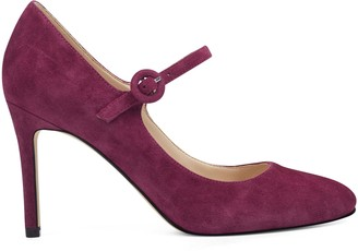 Nine West Daphne Mary Jane Pumps