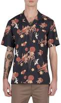 Zanerobe Crane Short Sleeve Shirt